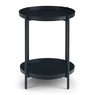 Affordable Higuchi Tray Table by Mercury Row Reviews (2019) & Buyer's Guide