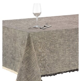 Brandee 170 Cm Tablecloth By August Grove