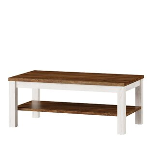 Oikos Coffee Table With Storage By August Grove
