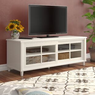 Comparison Parque TV Stand for TVs up to 60 by Alcott Hill Reviews (2019) & Buyer's Guide