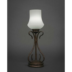 Top Brands of Thomas 18.25 Torchiere Lamp By Fleur De Lis Living