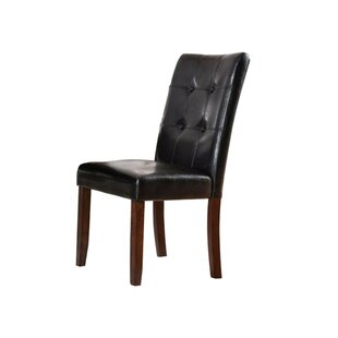 Cardwell Transitional Upholstered Side Ch..