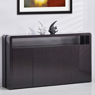 Joie 4 Door Accent Cabinet By Latitude Run