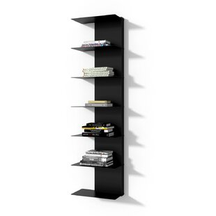 Dubreuil Bookcase By Ebern Designs