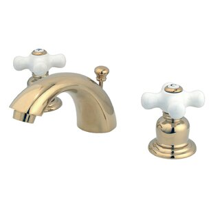 Kingston Brass Mini-Widespread Bathroom Fauc..