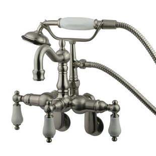 Kingston Brass Vintage Clawfoot Tub Faucet