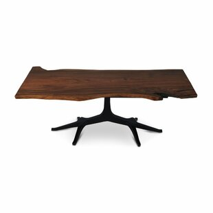 Lydia Dining Table by Foundry Select Savings
