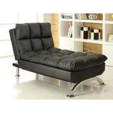 Detrick Futon Chair by Orren Ellis