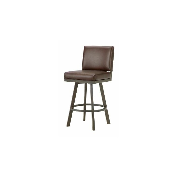 Sensational Reiser 30 Swivel Bar Stool Andrewgaddart Wooden Chair Designs For Living Room Andrewgaddartcom