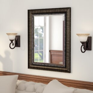 Check Prices Bathroom/Vanity Wall Mirror By Darby Home Co