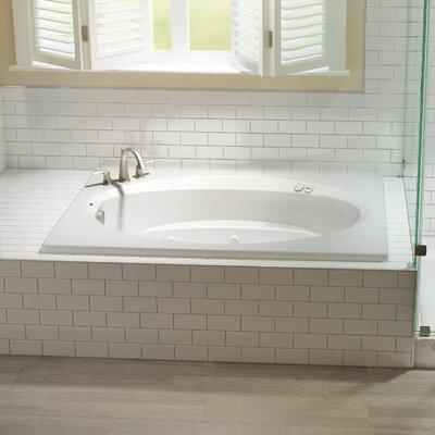 Find The Perfect Whirlpool Bathtubs Wayfair