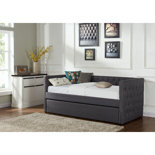 Jean Daybed With Trundle By Canora Grey
