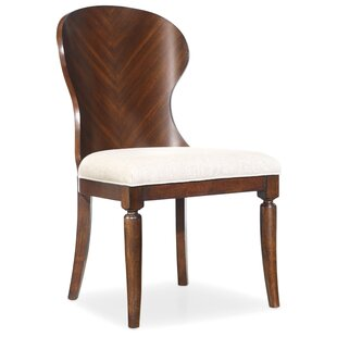 Palisade Dining Chair (Set of 2) by Hooke..