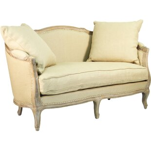 Maison Settee by Zentique