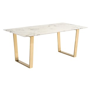 Rosner Dining Table Willa Arlo Interiors