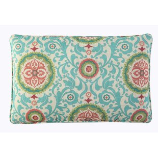 Waverly Lexie Outdoor Throw Cushion