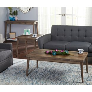 Langley Street Lydia 3 Piece Coffee Table Set