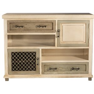 Union Point 2 Drawer Cabinet
