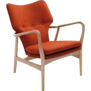 Omax Decor Lucas Lounge Chair