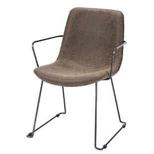 Hay Upholstered Dining Chair