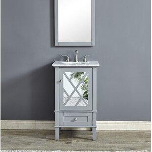 Koepke 21 Single Bathroom Vanity Set by Zipcode Design