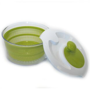 Deluxe Salad Spinner