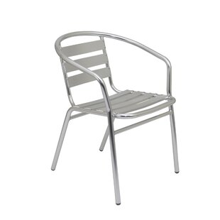 Orinda Stacking Garden Chair By Sol 72 Outdoor