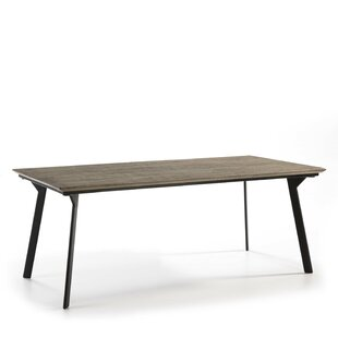 Alisa Dining Table By Bloomsbury Market