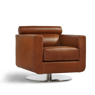 Barletta Swivel Armchair by La..