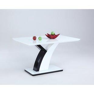 Rupali Dining Table by Orren Ellis