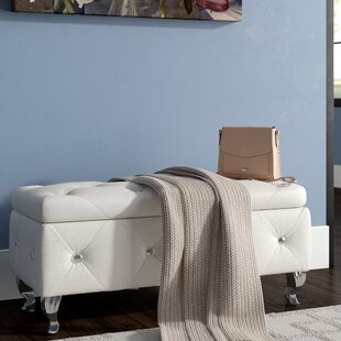 Willa Arlo Interiors Cedric Upholstered S..
