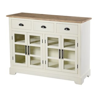 Gemma 4 Door Accent Cabinet by August Grove