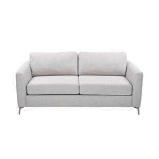 Scannell Sleeper Sofa by Orren Ellis