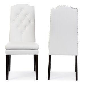 Kenneth Side Chair (Set of 2) by Latitude..