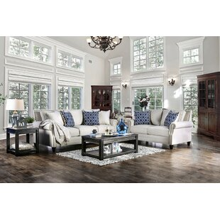 Order Pearce Configurable Living Room Set by Canora Grey Reviews (2019) & Buyer's Guide