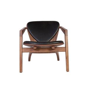 Brayden Studio Ronny Lounge Chair