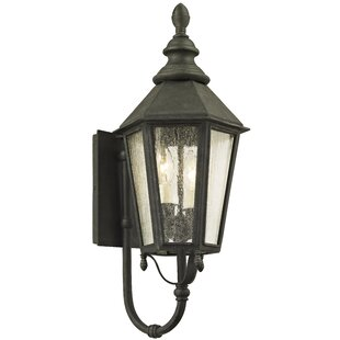 Look for Aaryahi 2-Light Outdoor Sconce By Darby Home Co