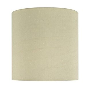 Looking for 8 Fabric Drum Lamp Shade By Aspen Creative Corporation