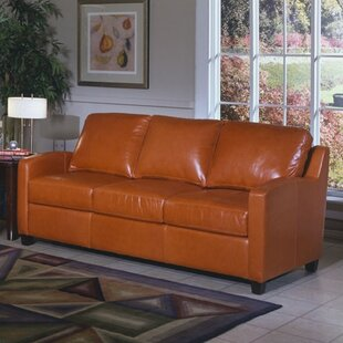 Chelsea Deco Sofa by Omnia Leather No Copoun