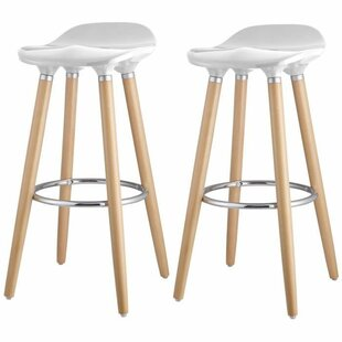 Menendez 73.5cm Bar Stool (Set Of 2) By Mercury Row