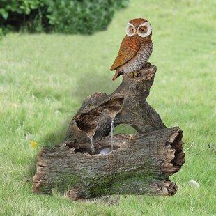 Hi-Line Gift Ltd. Owl Perc..