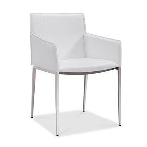 Baran Dining Arm Chair by Orren Ellis