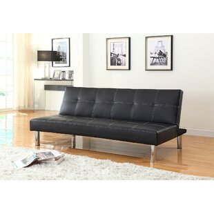 Issac Futon Convertible Sofa by Nathaniel Home
