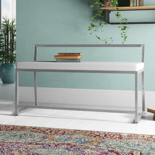 Gary Upholstered Bench