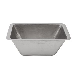 17 X 12 Bar Sink By Premier Copper Products Where To Shop Kitchen