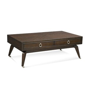Felicity Coffee Table by Corrigan Studio
