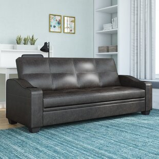 Apus Sleeper Loveseat by Latitude Run 2019 Sale