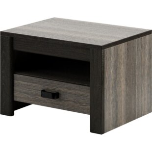 Independence 1 Drawer Nightstand