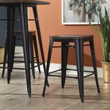 Grasmere Bar & Counter Stool (Set of 4) by Gracie Oaks