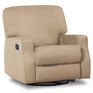 Dutra Manual Glider Recliner